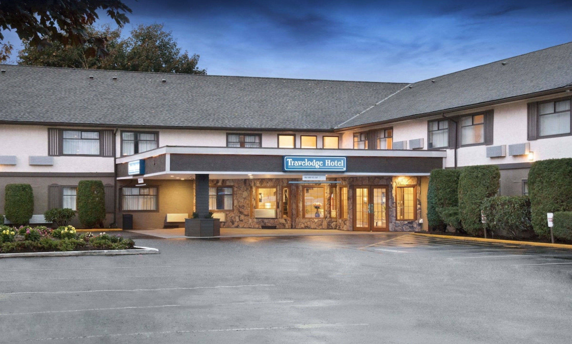 Travelodge Hotel in Chilliwack